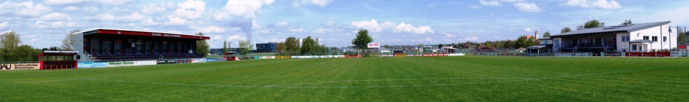 Archiv Abteilung Fußball