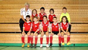 U8 / F2-Junioren